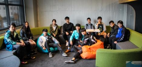 Haiyin-Students1 (1 of 1)