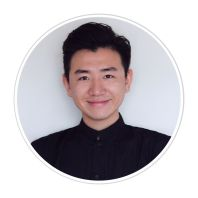 Joey Chen 陈星洲 (From China) Bachelor of design innovation Victoria Univericity of New Zealand